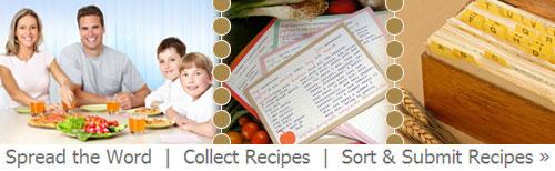 family cookbooks fundcraft publishing