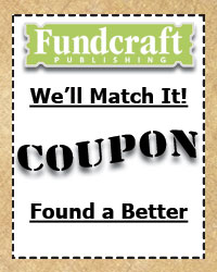 Fundcraft publishing for American frame coupon code