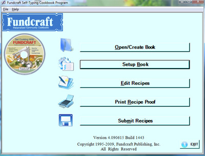 short cut on cd fundcraft publishing