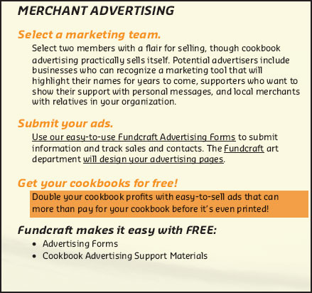 merchant advertising