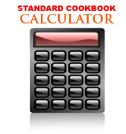 Price your Cookbook Online
