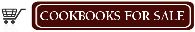 Cookbooks for Sale Online