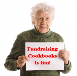 1 fundraising cookbooks