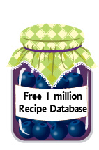 Largest Recipe Database