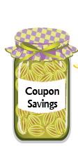 Coupons - Fundraising Cookbooks
