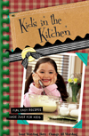 kids in the kitchen cookbooks