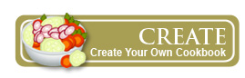 Create your Cookbook
